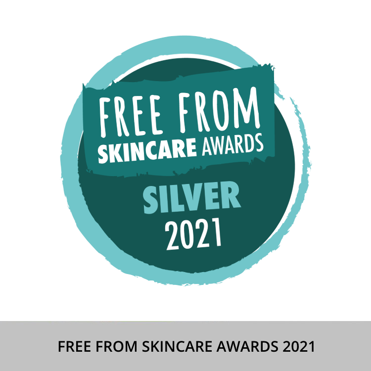 The 2021 Free From Skincare Awards